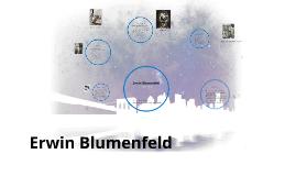 Copy of Erwin Blumenfeld