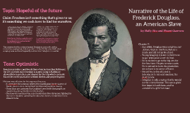 Frederick Douglass Narrative: Chapter 5
