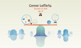 Connor Lafferty