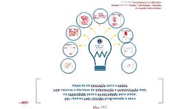 Maio 2015 - Projeto Seminário Doutoramento