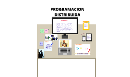 Copy of PROGRAMACION DISTRIBUIDA
