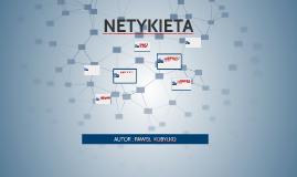 Copy of NETYKIETA