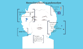 Normalitetsfilosofi og psykoanalyse