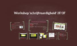 TOA schrijfvaardigheid - www.toets.nl