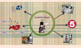 Copy of Scottish Music