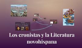 Literatura novohispana