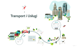 Transport i Usługi