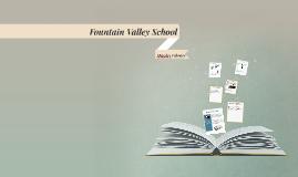 Fountain Valley School