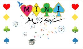 Mini Misc.