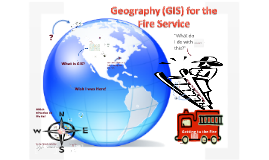 Geography for the Fire Service (Updated)