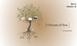 Copy of I Dream of You