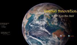 Census Panel