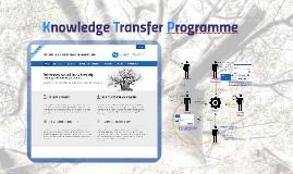 Knowledge Transfer Programme
