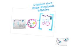 Common Core Curriculum Standards