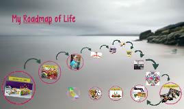 My Roadmap of Life