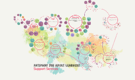 Social Services: pathway for adult learners