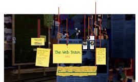 Web Team 2012
