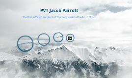 Jacob Parrott by Matt Schoff