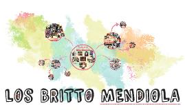 los BRITTO MENDIOLA