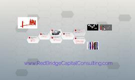 RedBridge Capital LLC and Kai Whitney