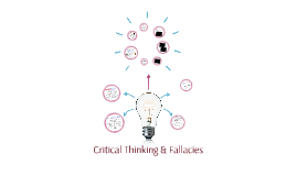 Chapter 3 - Critical Thinking & Fallacies