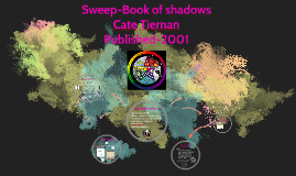 Sweep-Book of shadows