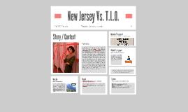 New Jersey Vs. T.L.O.