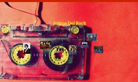 Copy of Iconos Del Rock