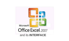 Copy of What is MS-Excel 2007?