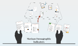 Mexican Demographic Indicators