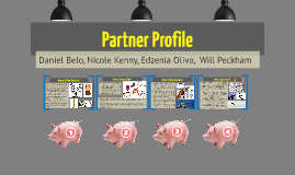 Partner Profile
