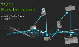 Tema.2 Redes de Ordenadores