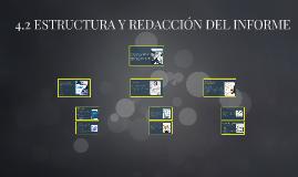 Copy of 4.2 ESTRUCTURA Y REDACCIÓN DEL INFORME