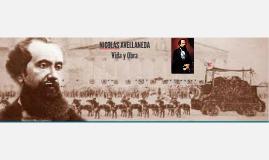 Nicolas Avellaneda: vida y obra
