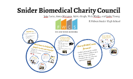 Snider Biomedical Charity Council