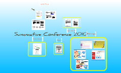 Summative Conference 2010
