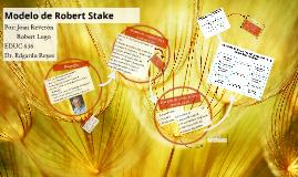 Modelo de Robert Stake