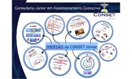 Copy of Imersão da CONSET Júnior