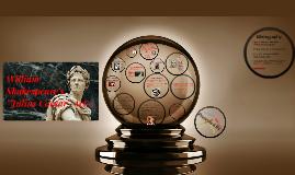 """William Shakespeare's """"Julius Caesar"""" Act 5"""