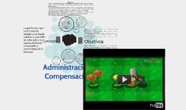 Copy of Copy of Copy of Copy of Copy of Copy of Administración de Compensaciones