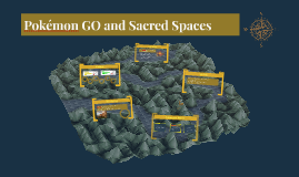 Pokémon GO and Sacred Spaces