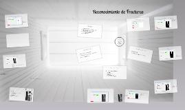 Copy of Reconocimiento de Fracturas