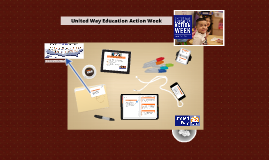 United Way Education Action Week