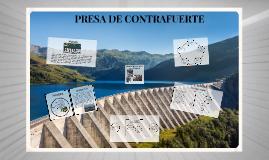 PRESA DE CONTRAFUERTE