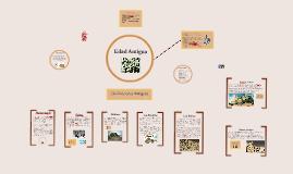 Copy of Comercio en la Edad Antigua UIA