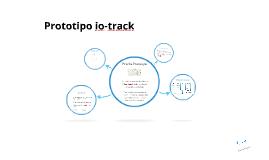 IO-Track: Rastreo animal