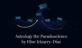 Astrology the Pseudoscience