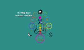 The Vital Body in Shakti Hinduism