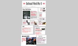 Outbreak! World War II