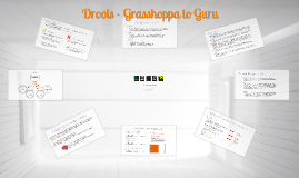 Drools - Grasshoppa to Guru (Abbrev.)